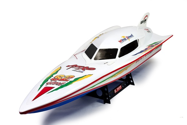 Катер Double Horse Racing Boat 7000