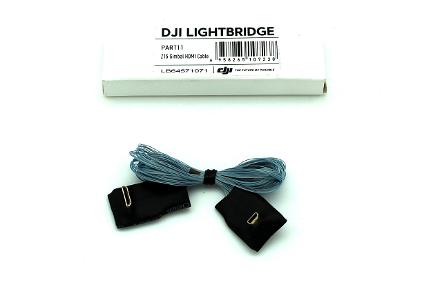 DJI Кабель HDMI подвеса Z15 для LightBridge dji-lb-part11
