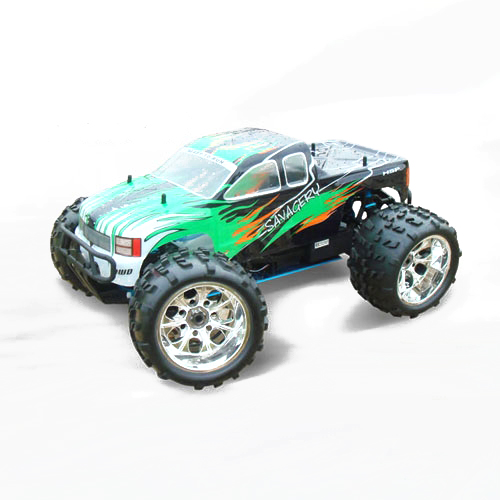 HSP PRO Nitro Powered Off Road Truck 1:8 94762