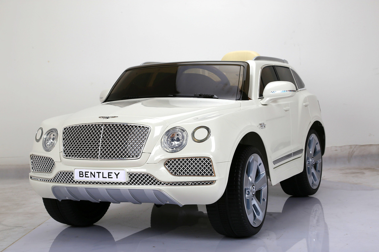 Электромобиль Toyland Bentley Bentayga JJ2158