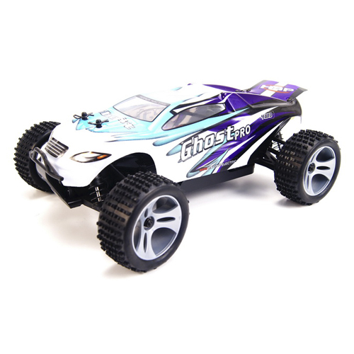 Трагги HSP 4WD Brushless Truggy Ghost-PRO 2.4G 94803 PRO