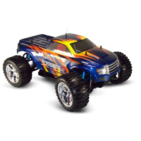 Внедорожник HSP Off-Road Car 4WD Brontosaurus TOP RTF 1:10 (2.4G) 94111TOP