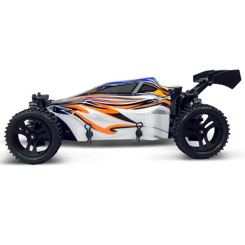 Багги HSP Electric Powered Buggy BT24 2.4G 1/24 94245