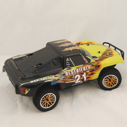 Внедорожник HSP Desert Rally Car 4WD 1:10 2.4G 94170 TOP