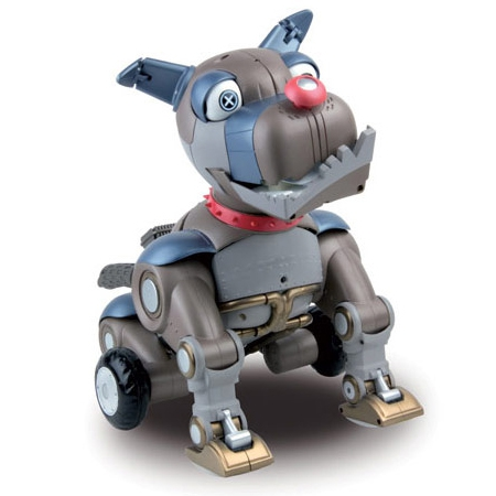 Робот-собака WREX the DAWG WowWee 1045