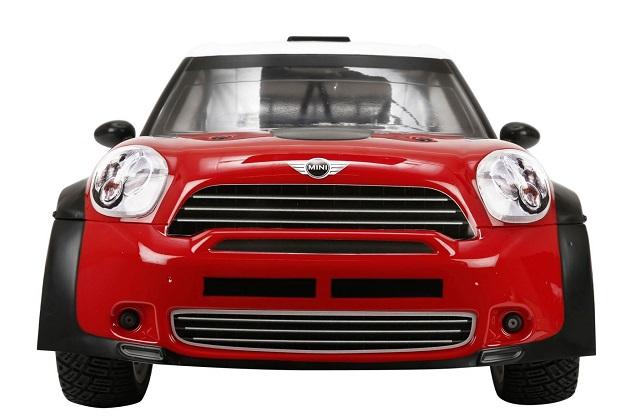 раллийный автомобиль 15 Losi Mini Wrc 4wd 24 Ghz бензин Rtr Avc