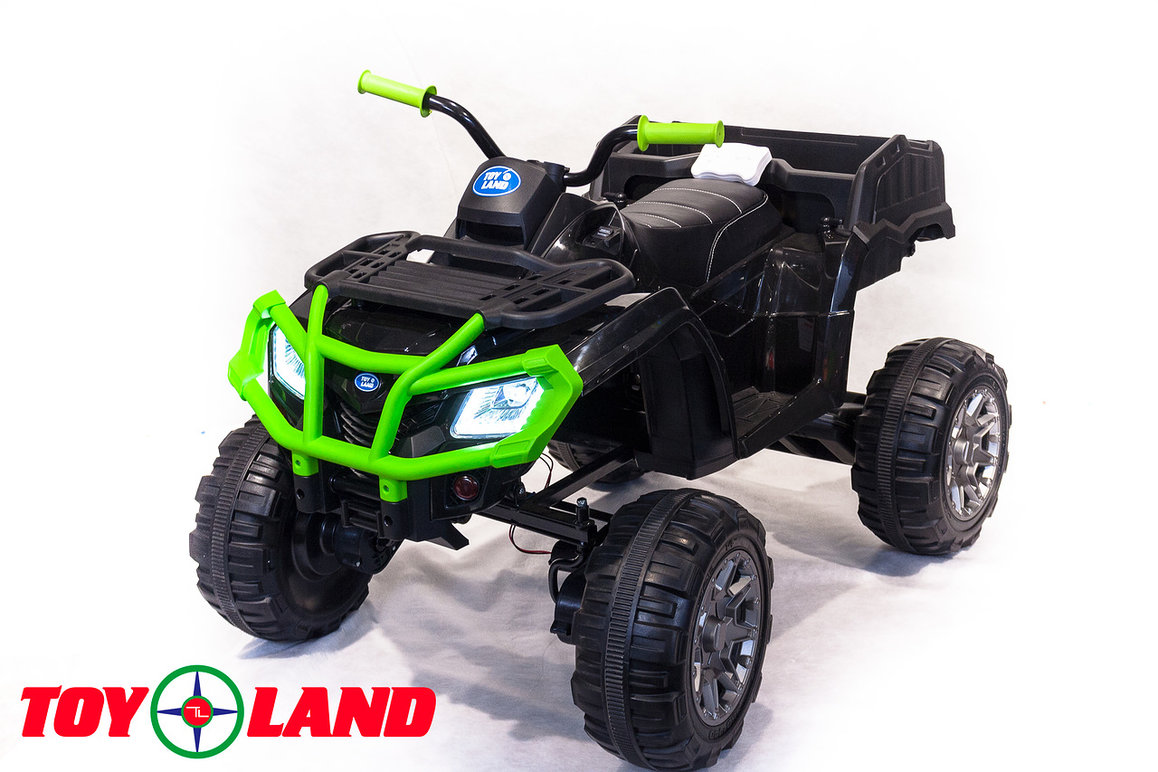 Квадроцикл Toyland Grizzly Next 4x4 BDM0909