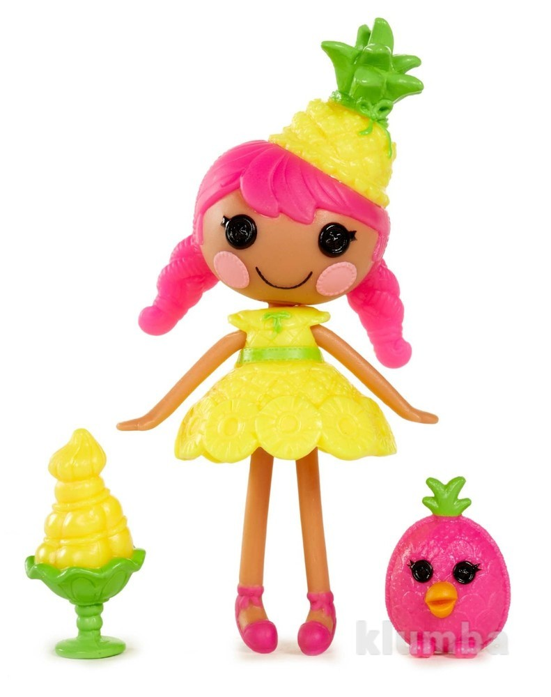 Куклы Lalaloopsy Mini Лалалупси Мини 8 в ассортименте 533085