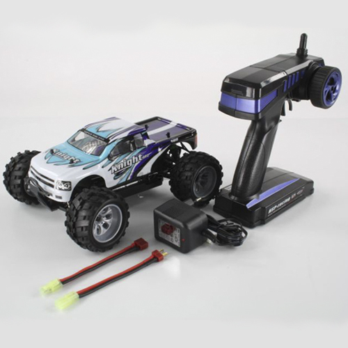 Внедорожник HSP 4WD Brushless Monster Truck Knight-PRO 2.4G 94806 PRO