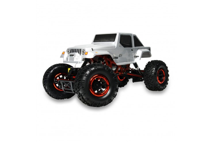 Радиоуправляемый краулер HSP Pangolin Electric Off-Road Crawler 4WD 1:10 HSP 94180T2-10313