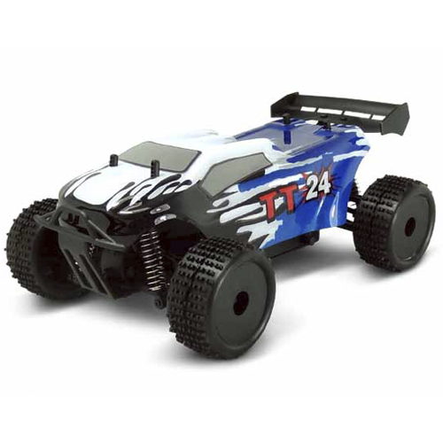 Трагги HSP Electric Powered Truggy TT24 2.4G 1/24 94243