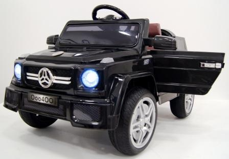 Электромобиль Joy Automatic Mercedes G BJ1058