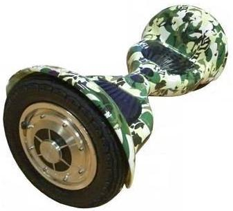 Гироскутер Novelty Electronics L1-B (Army Green) 10 дюймов L1-B