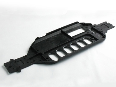 10184 EP Chassis Plate SRH-0347-01 (10184)