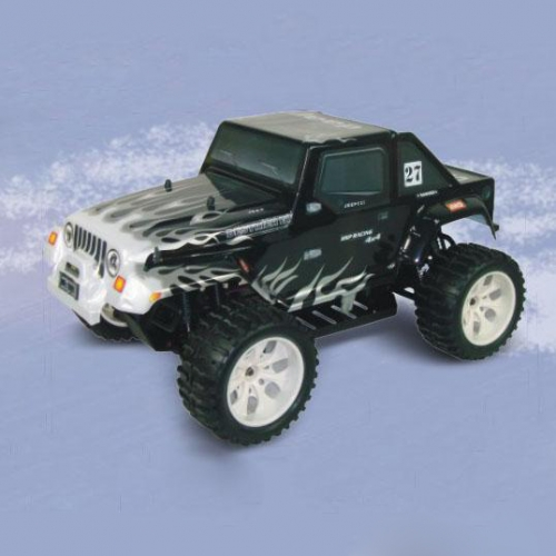 HSP Electric Off-Road Jeep 4WD 1:10 94121