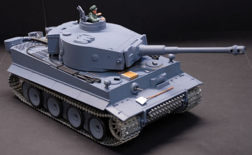Танк Heng Long German Tiger PRO 1:16 3818-1 PRO