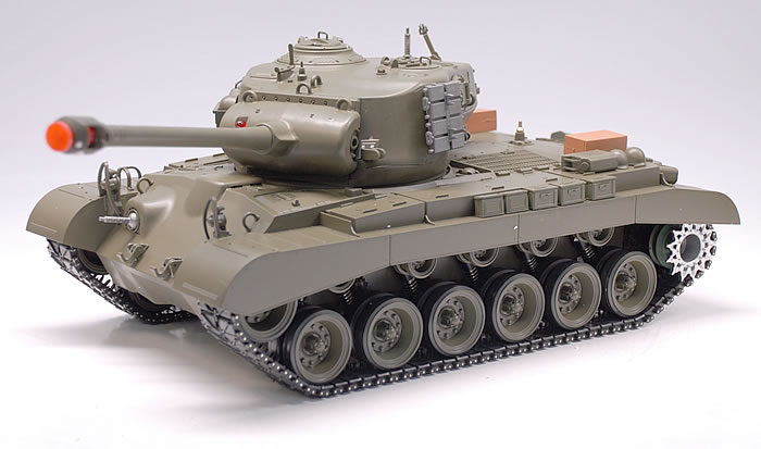Танк Heng Long Snow Leopard 1:16 3838-1