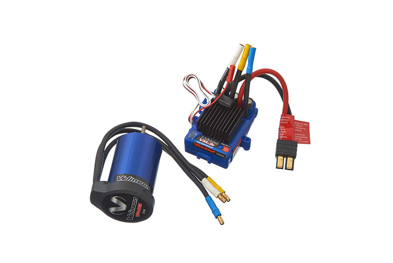 Velineon VXL-3s Brushless Power System TRA3350R