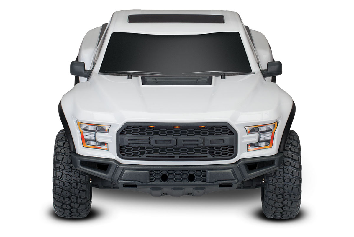 TRAXXAS Ford F-150 1/10 2WD 46222