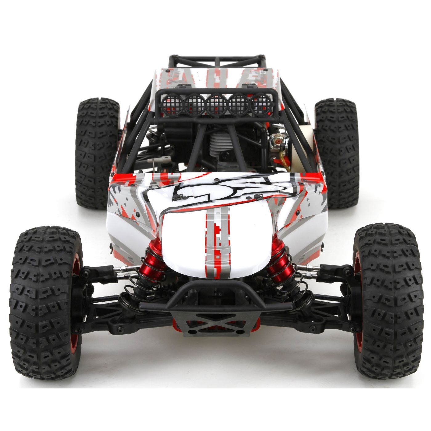 Багги 1/5 4x4 - Desert Buggy XL:1/5th 4WD RTR LOS05001