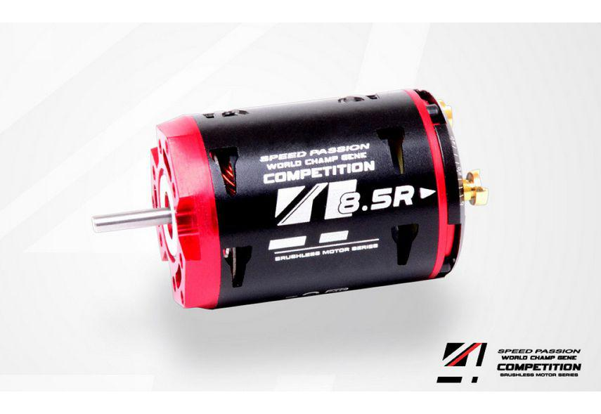 Competition Version 4.0 motor series - 8.5T SP001228