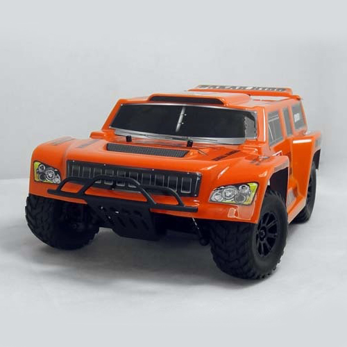 Внедорожник HSP 4WD EP Off-Road Trophy Truck 1:18 4WD 2.4G 94825