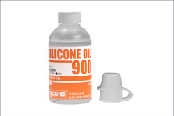 KYOSHO запчасти Silicone Oil #900 (40cc) SIL0900
