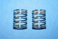 KYOSHO запчасти Front Spring(3.5-1.7) VZ072-3517