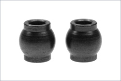 KYOSHO запчасти 6.8mm Taper Ball (2pcs) IF54