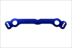 KYOSHO запчасти Steering Plate(Blue) IFW126BL