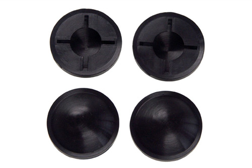 KYOSHO запчасти Diaphragm(For Big Shock/4Pcs) IF346-03