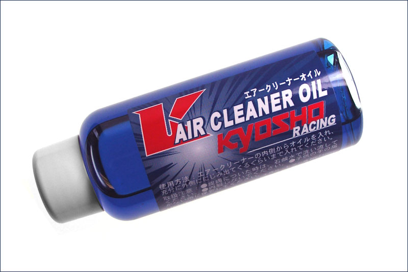 KYOSHO запчасти Air Cleaner Oil(100cc) 96169