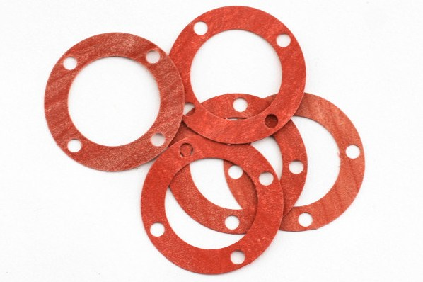 KYOSHO запчасти Diff.CasePacking (5pcs) IF30-1