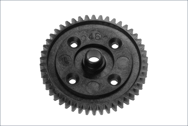 KYOSHO запчасти Spur Gear (46T) IF148