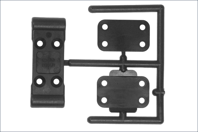 KYOSHO запчасти Front Suspension Mount(RB5) UM502