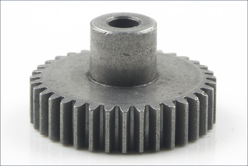 KYOSHO запчасти Pinion Gear(34T-48P) W6065-34