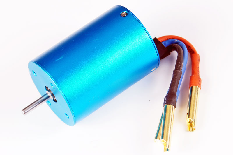 HSP запчасти Brushless Motor HSP03302