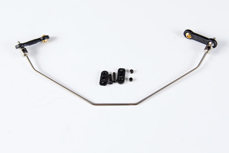 HSP запчасти Rear Sway Bar+Link HSP60028