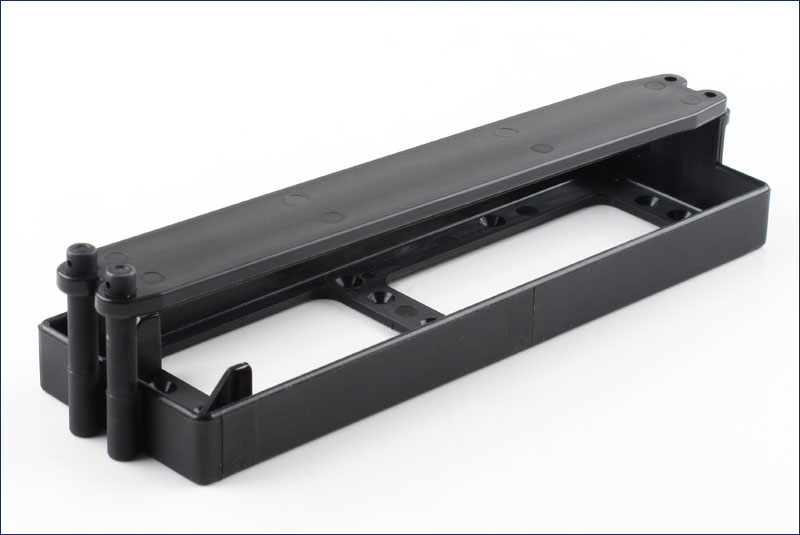 KYOSHO запчасти Battery Holder (MAD FORCE KRUISER VE) MA109B
