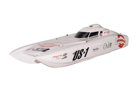 Joysway us 1 rtr 2 4g w 26cc gp boat js9112a