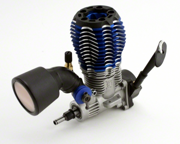 TRX 3.3 Engine IPS Shaft W/ Recoil Starter TRA5407