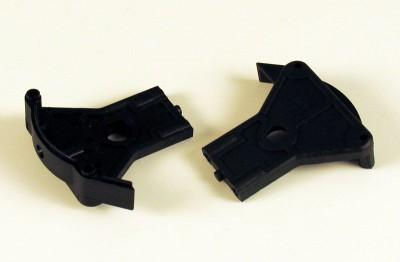 HSP запчасти Front/rear throttle mount HSP02006