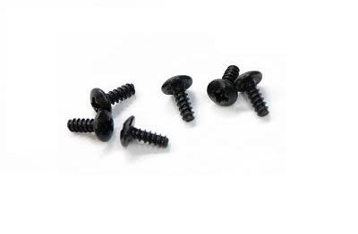 HSP запчасти Round Head Screws 3*8 mm HSP02081