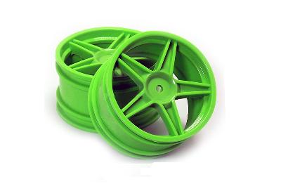 HSP запчасти Wheel Rim (Rear) HSP06024