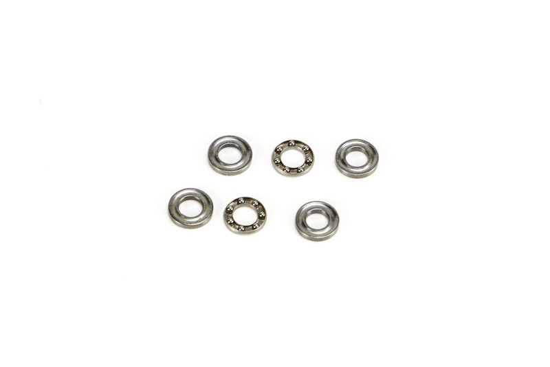 Nine Eagles запчасти Dragon 360 SDC horizontal axis thrust bearing set/Dragon 360 SDC  NE400521