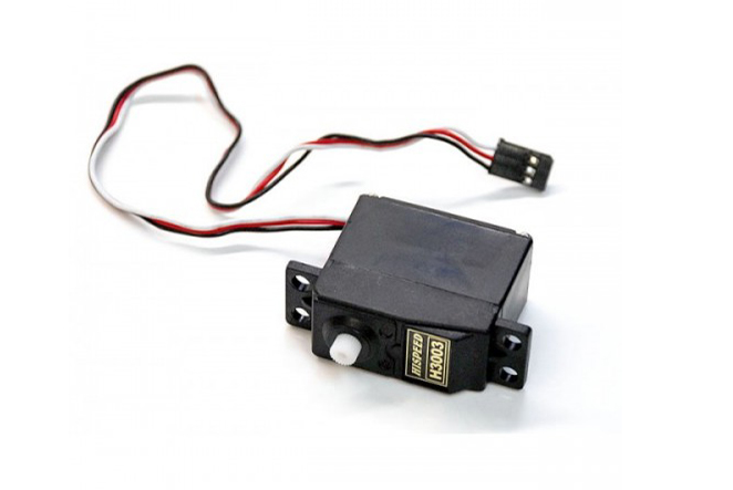 HSP запчасти Servo Unit HSP02073