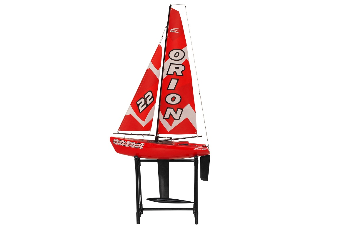 Joysway Orion 465mm sailboat 2.4GHz RTR, MODE 2 JS8803
