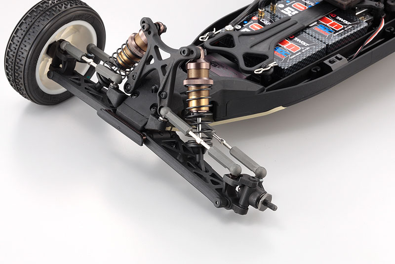 KYOSHO 1/10 EP 2WD KIT ULTIMA RB6 30068B