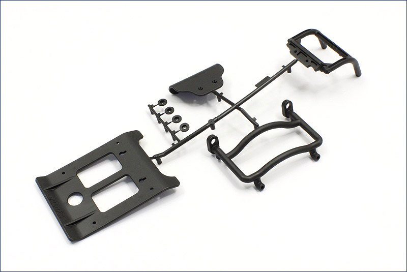 KYOSHO запчасти Roll Cage B  (Scorpion XXL)  SX049