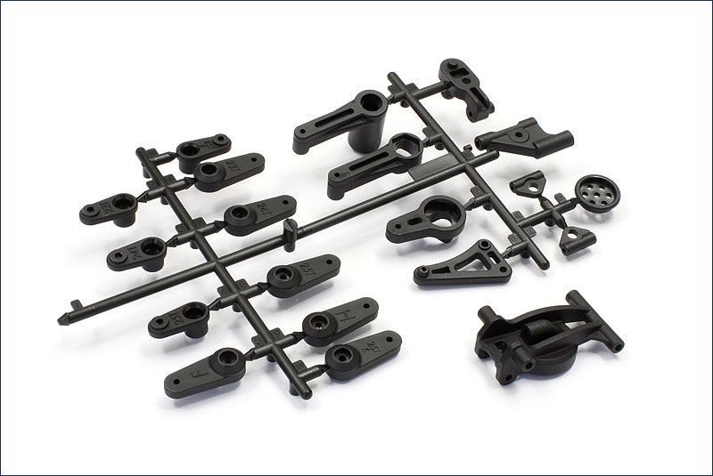 KYOSHO запчасти Small Parts Set (Scorpion XXL)  SX055